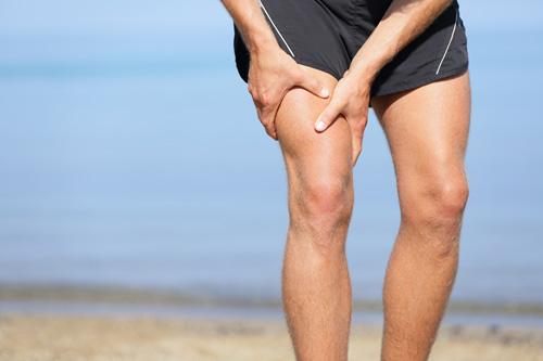 cellulitis verminderen door hardlopen